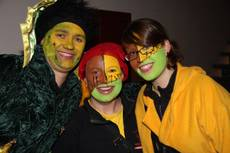 Highlight for Album: Fasnacht 2008