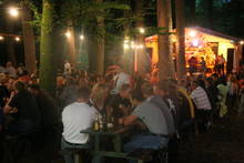 Highlight for Album: Waldfest Benken, 7.7.07